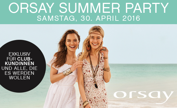 ORSAY_Summer_Party_Banner_620x380_de