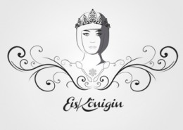 Eiskoenigin-Logo