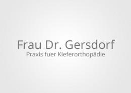 Gersdorf-Logo