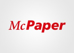 Mc-Paper-Logo