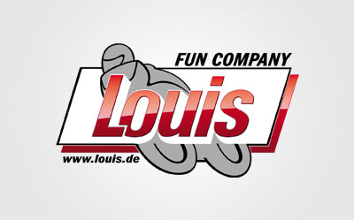 Platzhalter-Louis
