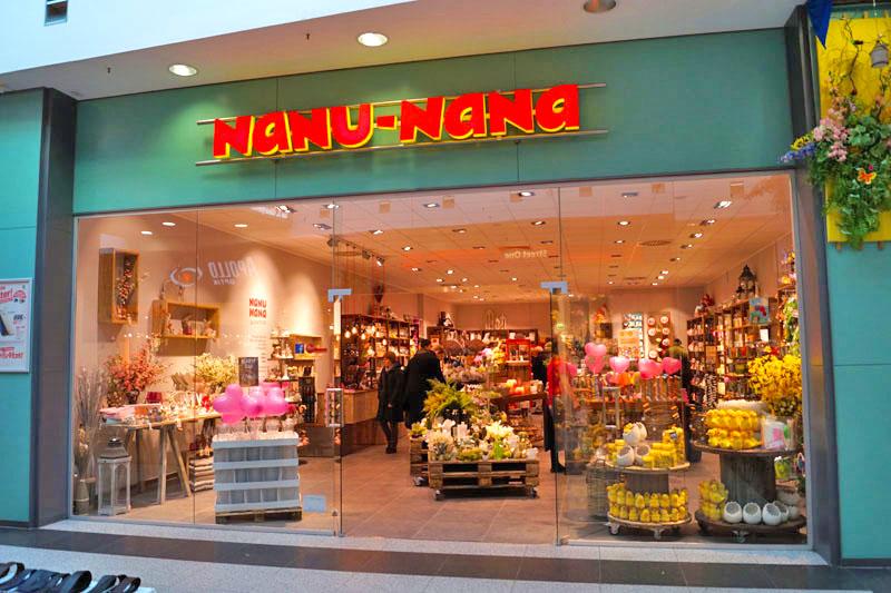 Nanu Nana - ZENTRUM Schöneweide